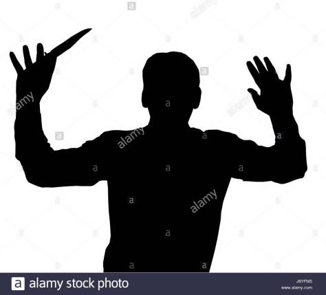 isolated-fight-fighting-peace-silhouette-caught-man-hand-hands-J8YFM5